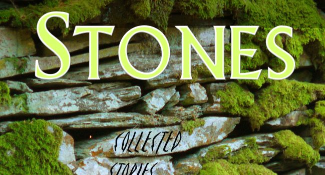 Start With Stones – collected stories