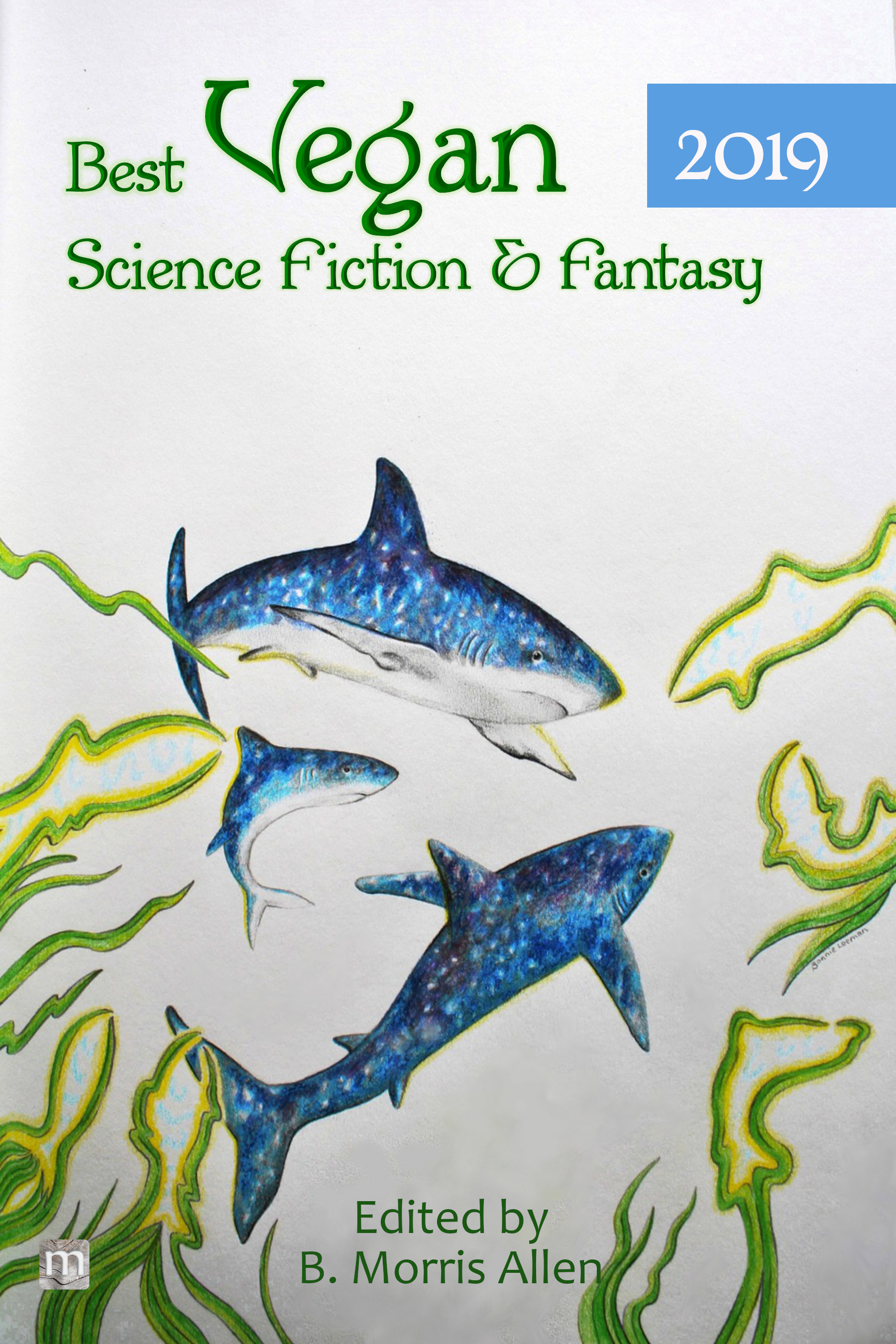 Best Vegan Science Fiction & Fantasy of 2019