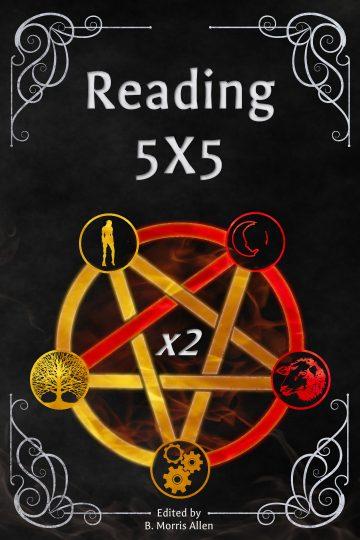 Reading 5X5 x2: Duets